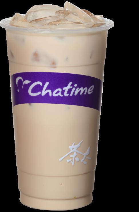Thé au Lait Chatime