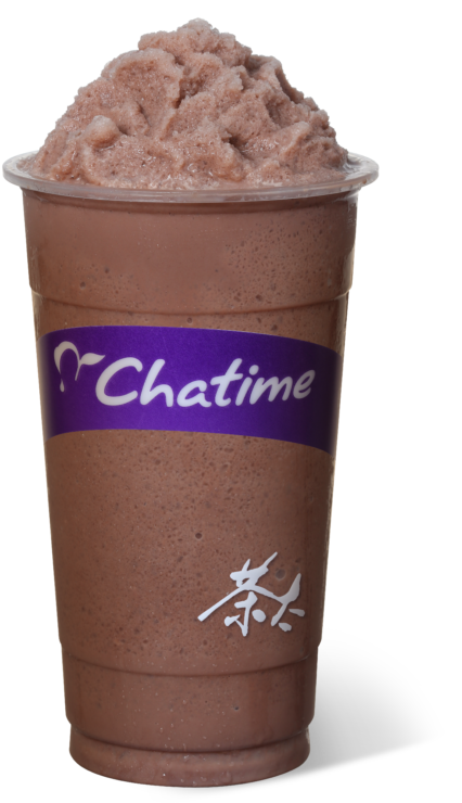 Granité Chocolat