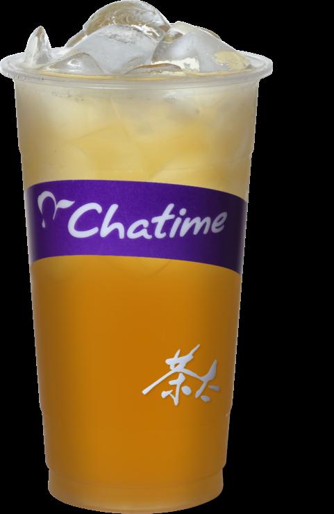 黄金玄米绿茶