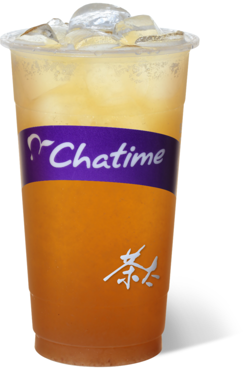 水蜜桃绿茶/红茶
